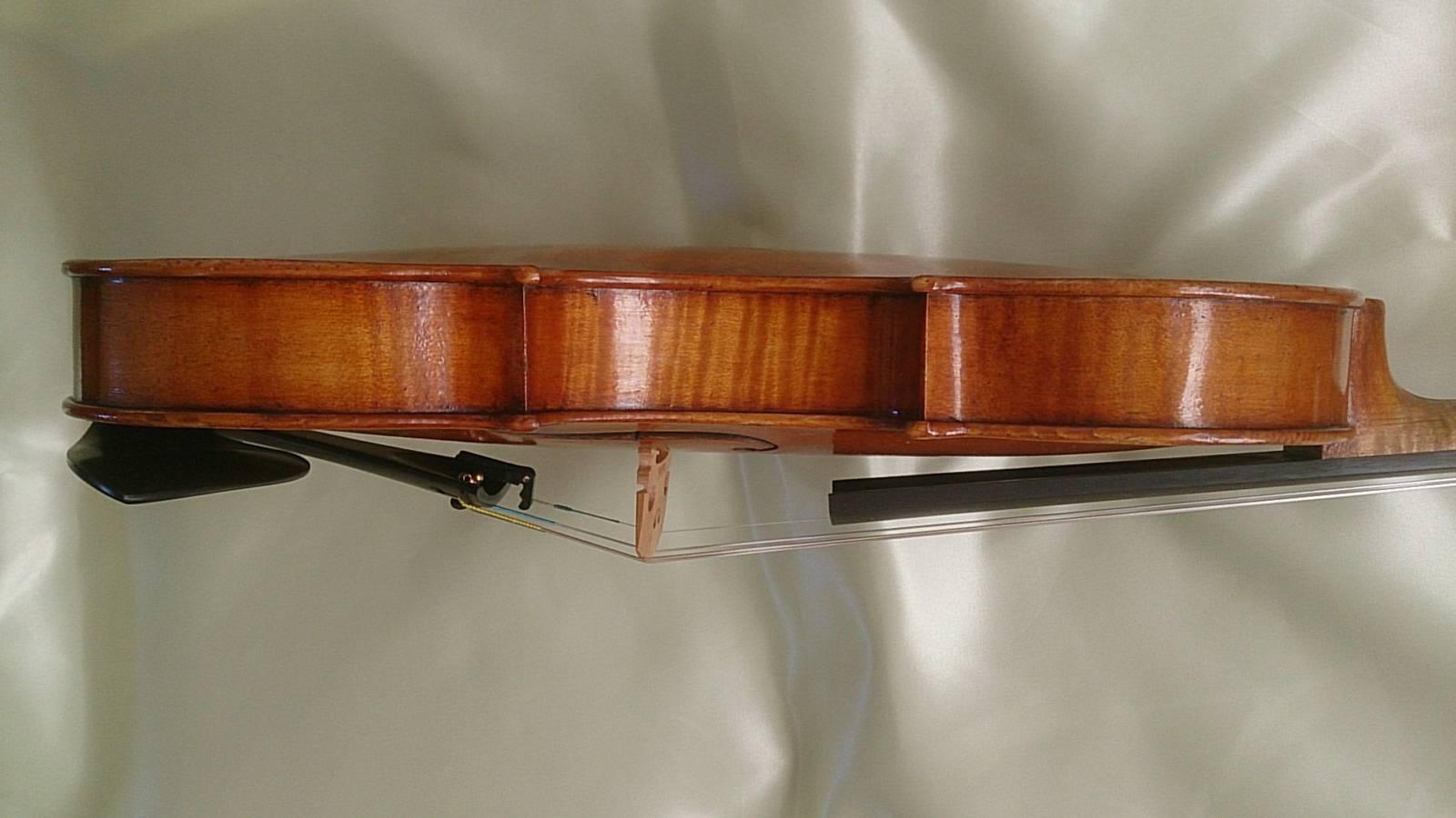 オススメバイオリン