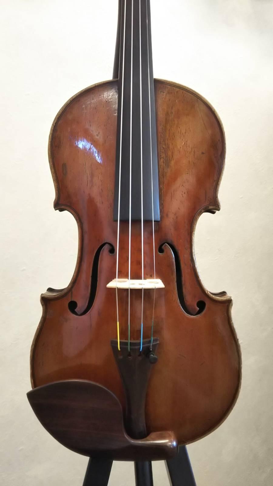 レディースサイズ ヴァイオリン