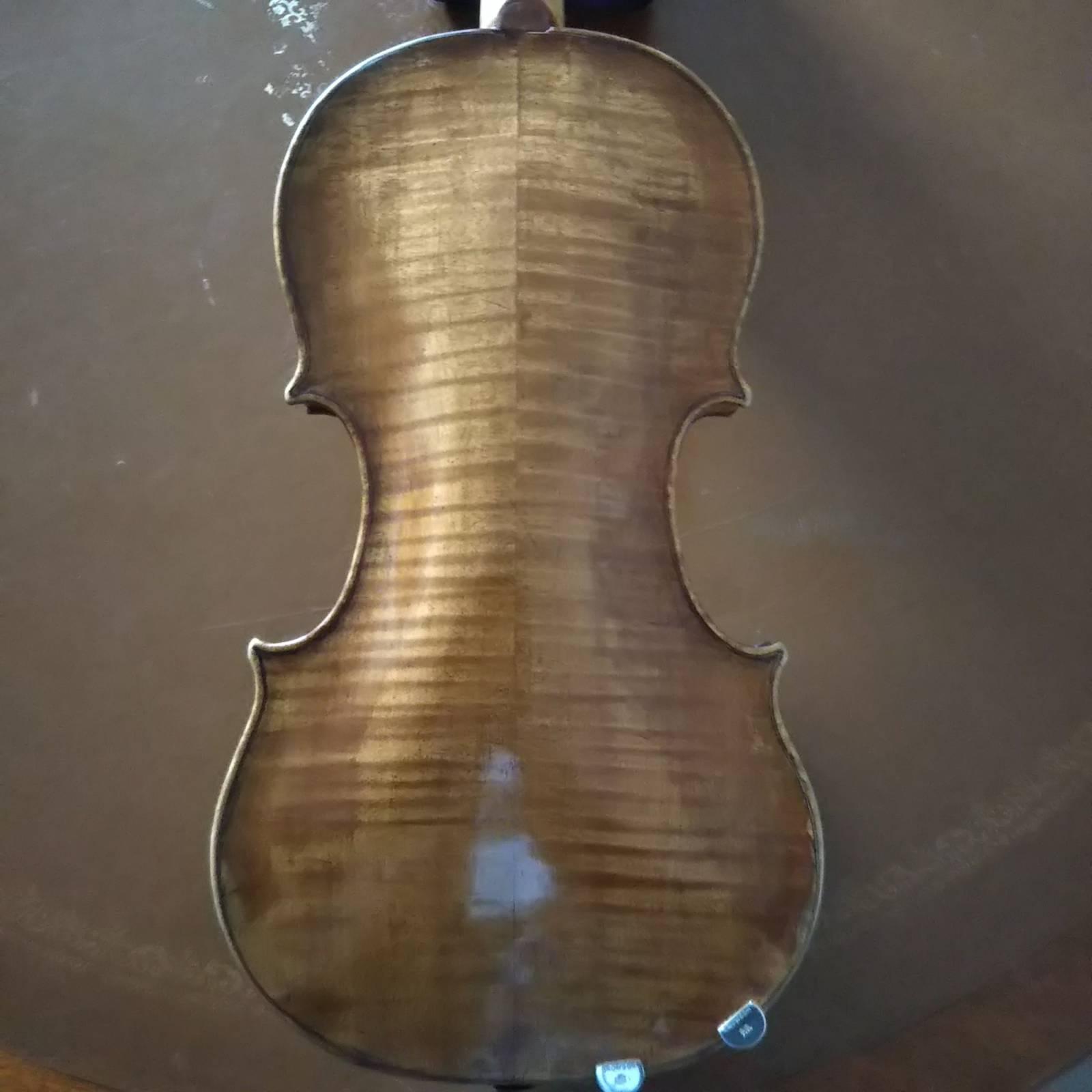 オールドバイオリン