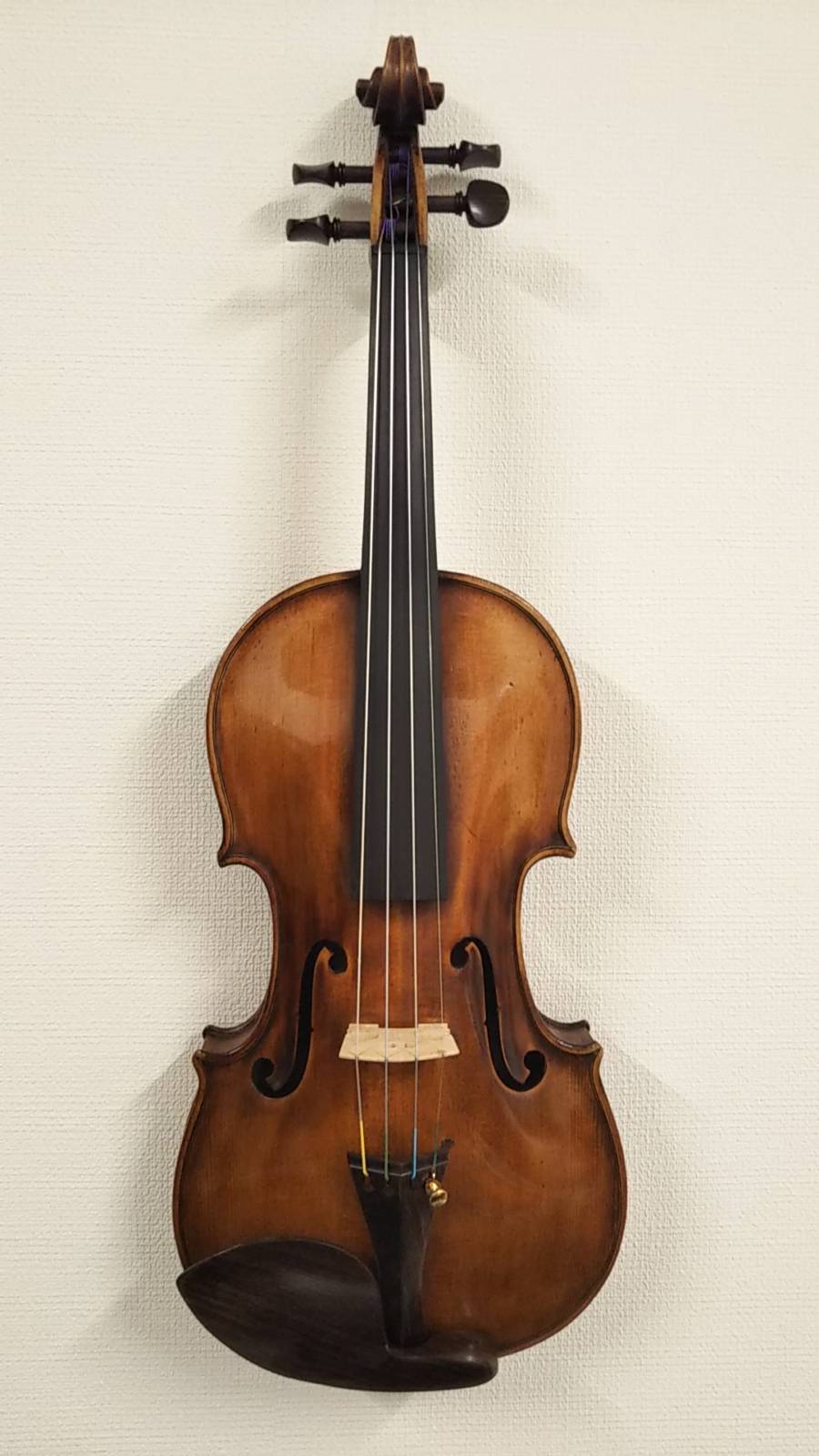 Violin,Louis Collenot (1863-1933)