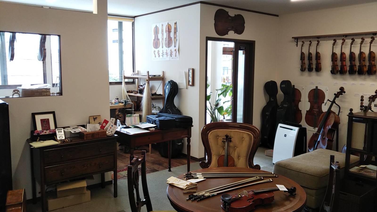 広島展示会のご案内と期間中の名古屋ショールーム休業のお知らせ
