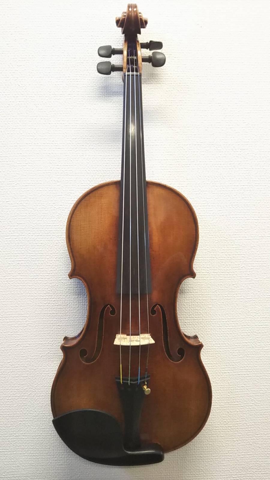 Violin Kurt Arno Gutter ca.1925