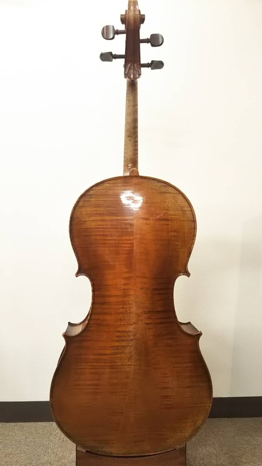 3/4 French Cello