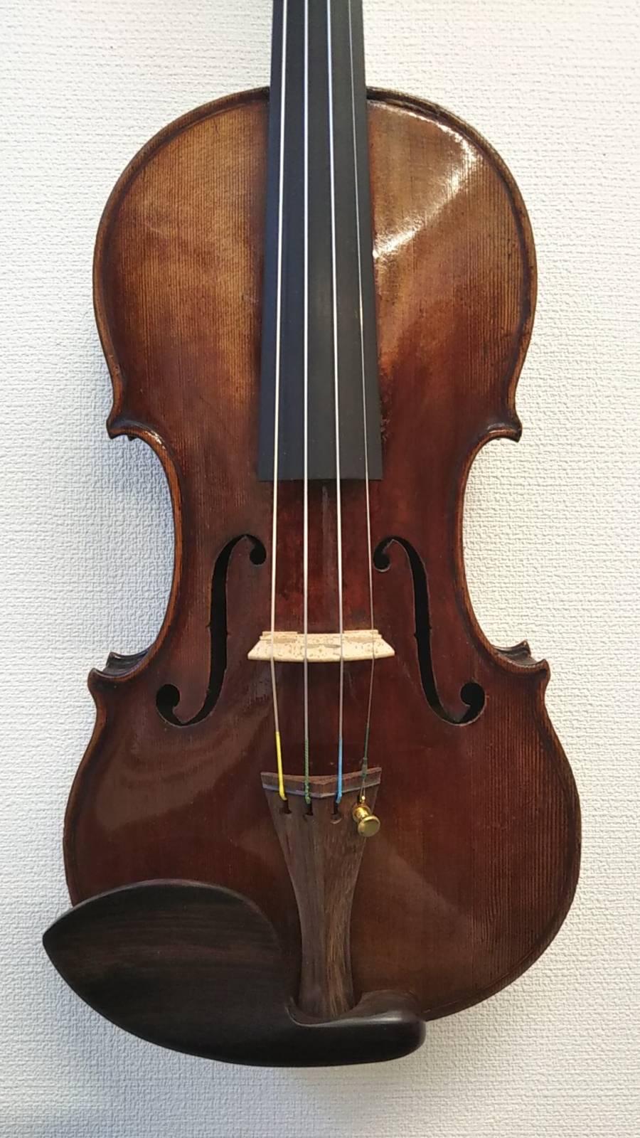 Violin  Neuner & Hornsteiner (ノイナー アンド ホルンシュタイナー)