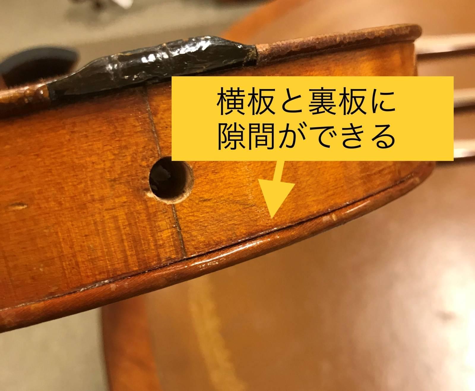 梅雨時の楽器管理