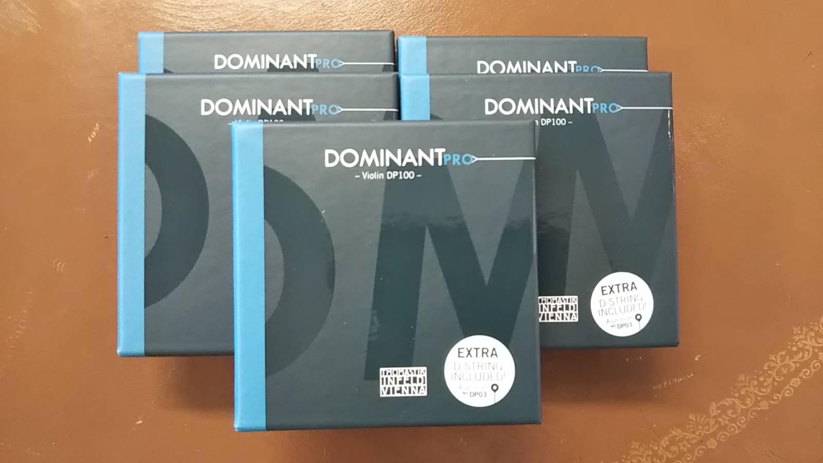 ドミナントプロ  キャンペーン 1セット+Dアルミ