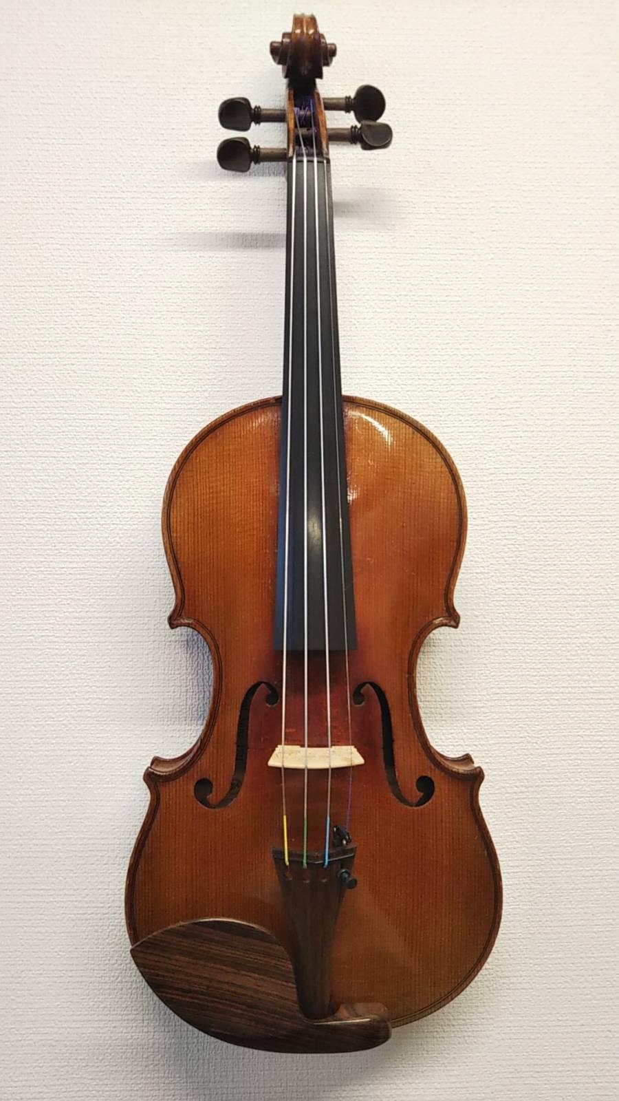 3/4フレンチ バイオリン